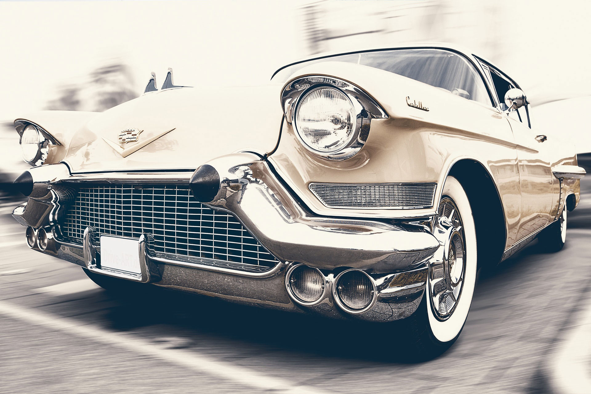 Collector Cars - Bluehill Insurance